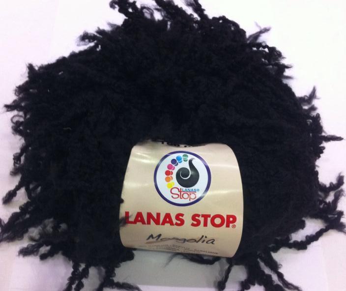 Νήμα κρόσσια Lanas stop Mongolia 100