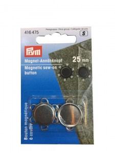 Κουμπιά Μαγνητικά Prym 416475