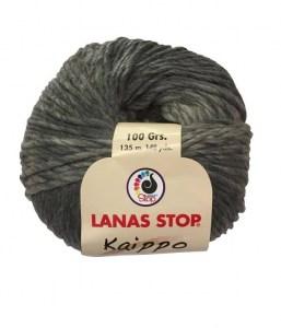 Νήμα για πλέξιμο Lanas stop Kaippo 250